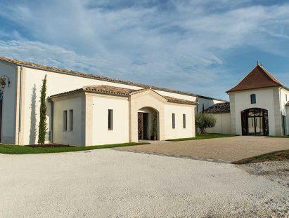 Château Haut Goujon - SAS DURET